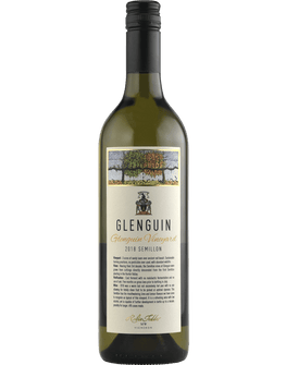 2018 Glenguin Vineyard Semillon