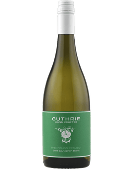 2018 Guthrie The Mondo Project Sauvignon Blanc