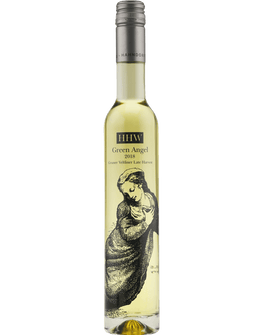 2018 Hahndorf Hill Green Angel Late Harvest Gruner Veltliner