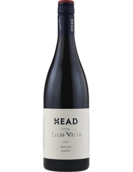 2018 Head Old Vine Grenache