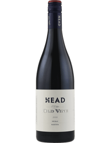 2018 Head Old Vine Shiraz