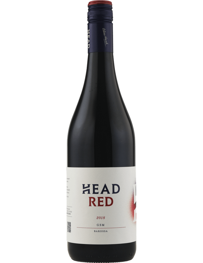2018 Head Red GSM