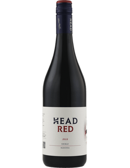 2018 Head Red Shiraz