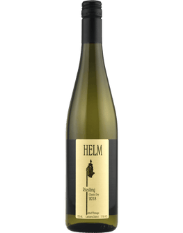 2018 Helm Classic Riesling