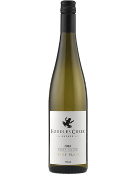 2018 Hoddles Creek Pinot Blanc