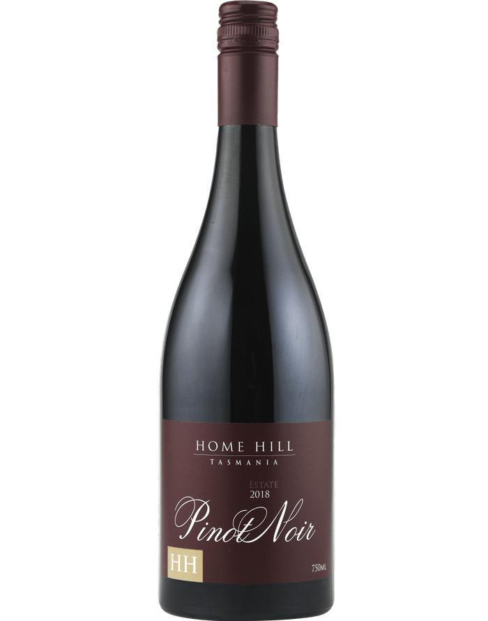 2018 Home Hill Pinot Noir
