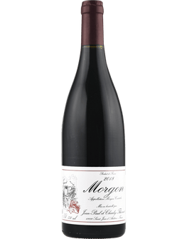 2018 Jean-Paul Thevenet Morgon Tradition