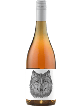2018 Jilly Wines White Wolf of Cumbria Rosé