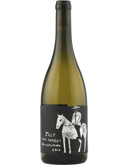 2018 Jilly Wines Lone Ranger Gewurztraminer