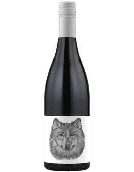 2018 Jilly Wines White Wolf of Cumbria Red