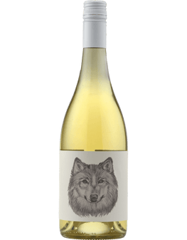 2018 Jilly Wines White Wolf of Cumbria White
