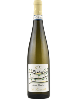 2018 Le Battistelle Montesei Soave DOC