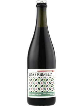 2018 Lino Ramble Ring a Rosie Nero d'Avola Pet Nat