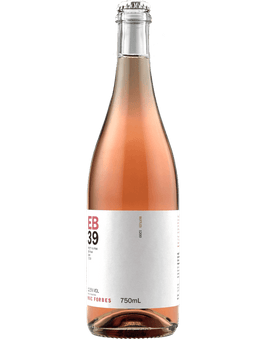 2018 Mac Forbes EB39 Pretty In Pink Syrah Rosé