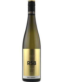 2018 Mac Forbes RS8 Riesling