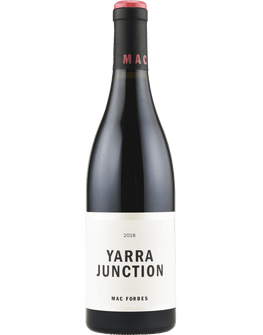 2018 Mac Forbes Yarra Junction Pinot Noir