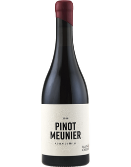 2018 Main & Cherry Pinot Meunier
