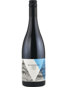 2018 Meadowbank Syrah