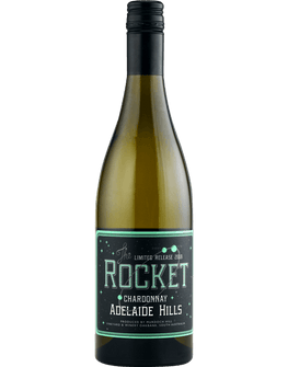 2018 Murdoch Hill The Rocket Chardonnay
