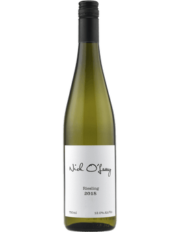 2018 Nick O'Leary Riesling