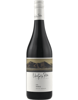 2018 Norfolk Rise Shiraz