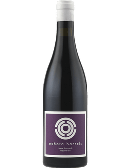 2018 Ochota Barrels From The North Mourvedre