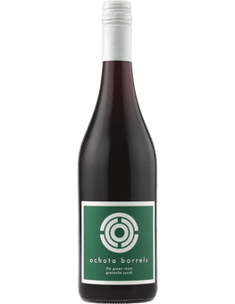 2018 Ochota Barrels The Green Room Grenache Syrah