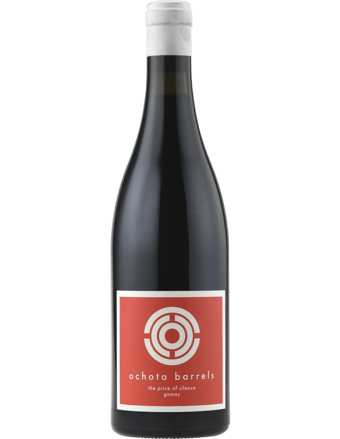 2018 Ochota Barrels The Price of Silence Gamay