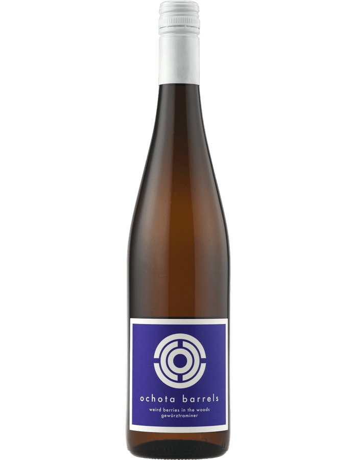 2018 Ochota Barrels Weird Berries in Woods Gewürztraminer