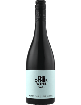 2018 The Other Wine Co. Grenache