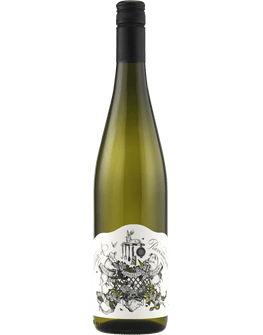 2018 Ravensworth Estate Riesling