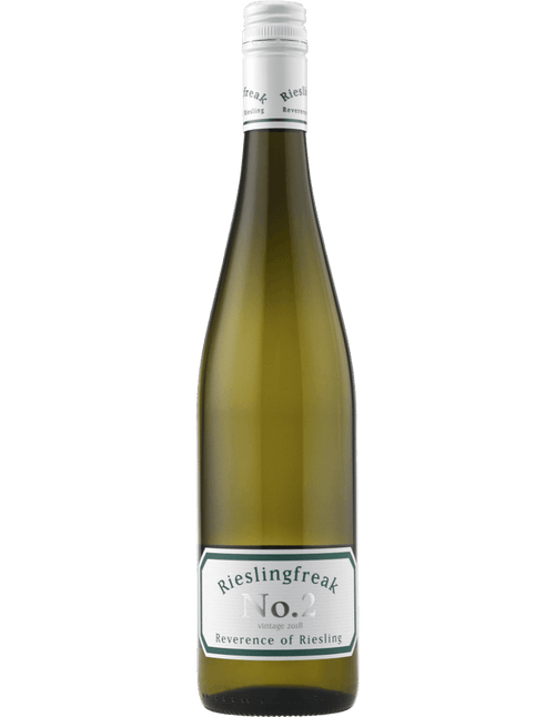 2018 Rieslingfreak No.2 Polish Hill River Riesling