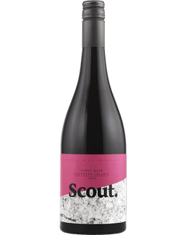 2018 Scout Wines Southern Valleys Pinot Noir