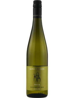 2018 Sons of Eden Freya Riesling