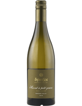 2018 Spinifex Muscat a Petit Grains