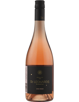 2018 St. Leonards Vineyard Rosé