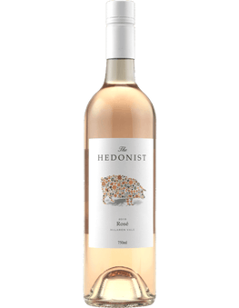 2018 The Hedonist Sangiovese Rosé