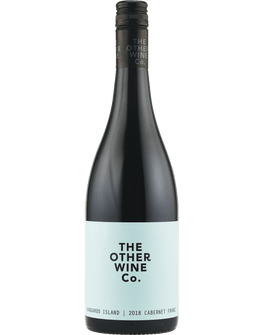 2018 The Other Wine Co. Cabernet Franc