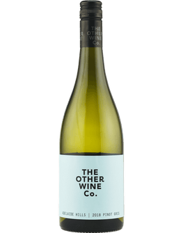 2018 The Other Wine Co. Pinot Gris