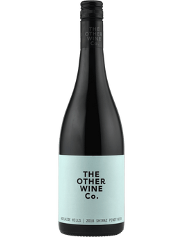 2018 The Other Wine Co. Pinot Shiraz