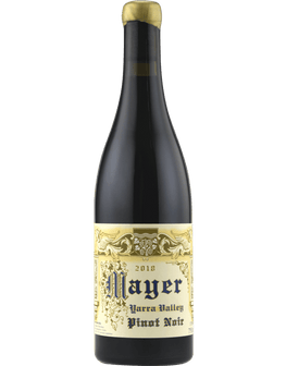 2018 Timo Mayer Close Planted Pinot Noir