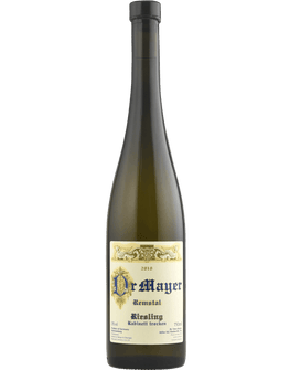 2018 Timo Mayer The Doktor Kabinett Trocken Riesling