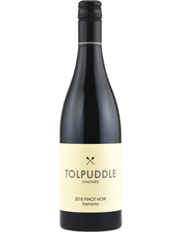 2018 Tolpuddle Pinot Noir