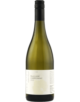 2018 Toolangi Estate Pauls Lane Chardonnay