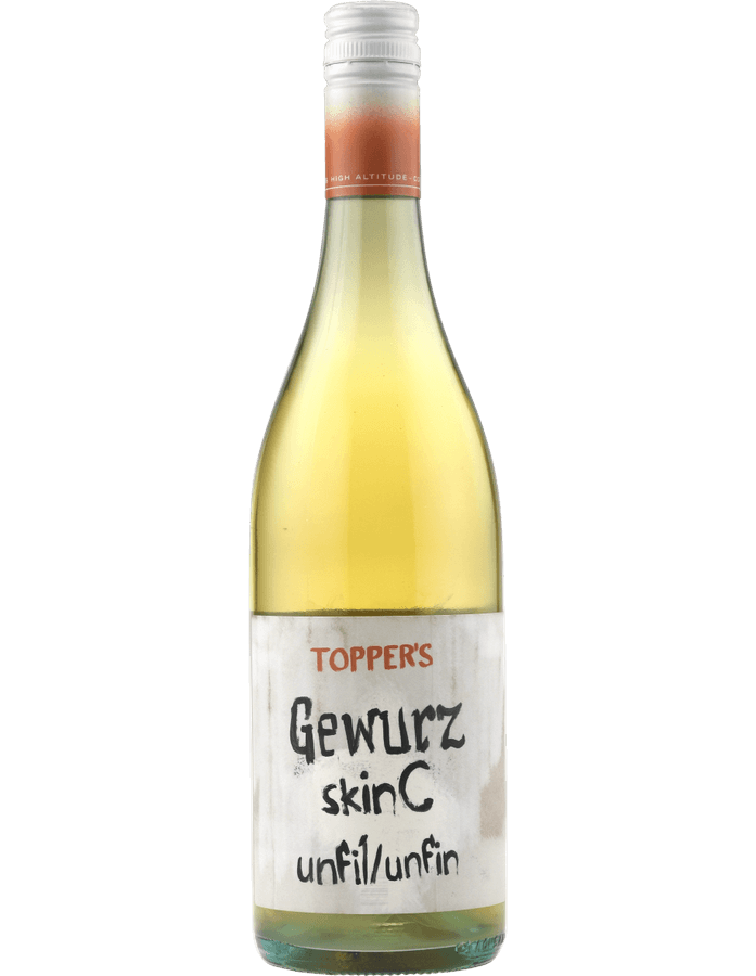 2018 Topper's Mountain Gewurz skinC