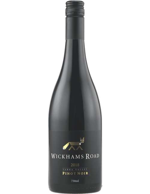 2018 Wickhams Road Yarra Valley Pinot Noir