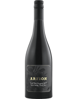 2019 Arfion Full Moon Vineyard Pinot Noir