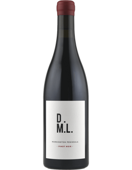 2019 D.M.L. VIN Mornington Peninsula Pinot Noir