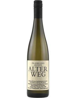 2019 Frankland Estate Alter Weg Riesling