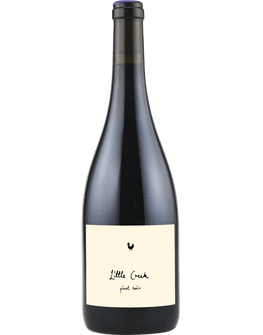2019 Gentle Folk Little Creek Pinot Noir